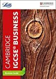 Image of Cambridge IGCSE™ Business Studies Revision Guide (Letts Cambridge IGCSE™ Revision)