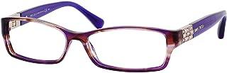 Eyeglasses JC 41 BLUE ECW JC41