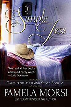 Simple Jess (Tales from Marrying Stone Book 2) by [Pamela Morsi]