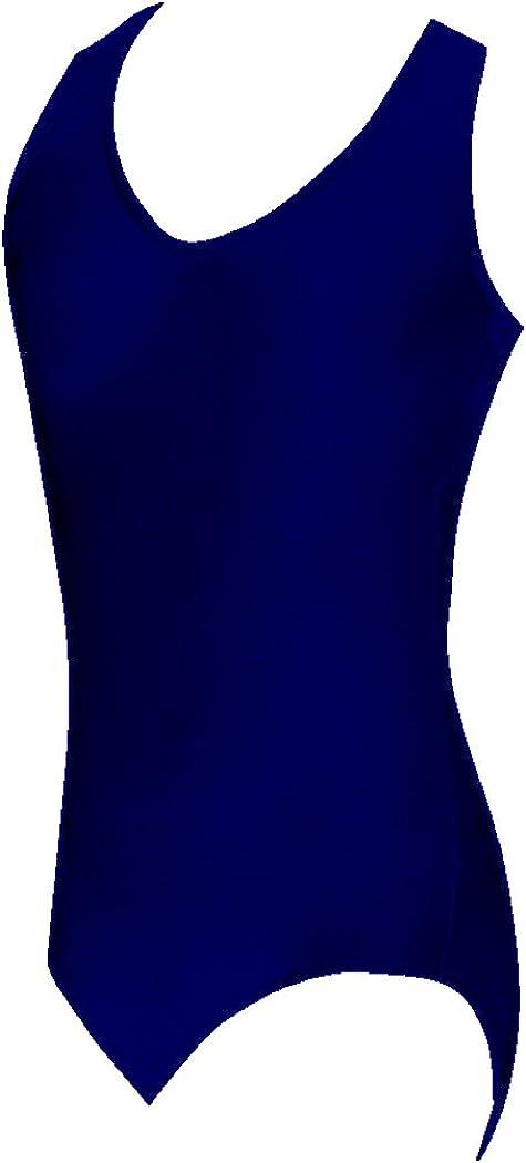 DanceNwear Big Nashville-Davidson Mall Girls Tank Nylon Top Leotards Lycra Ultra-Cheap Deals