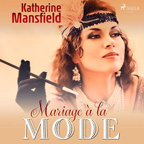 Mariage à la mode cover art