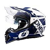 O'NEAL | Casco de Moto | Moto Enduro | Aberturas de ventilac