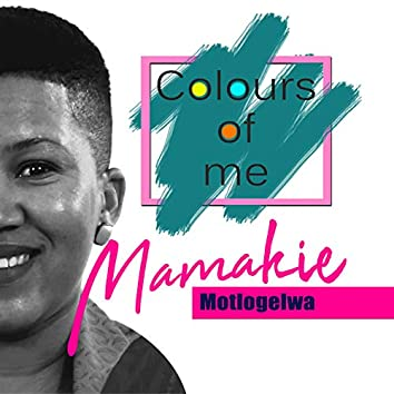 Colours of Me
