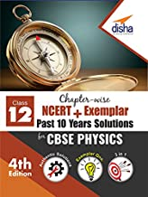 Chapter-wise NCERT + Exemplar + Past 10 Years Solutions for CBSE Class 12 Mathematics 4th Edition