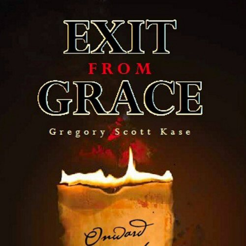 Exit from Grace audiobook cover art