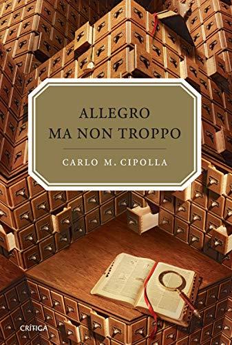 Allegro ma non troppo (Fuera de Colección)