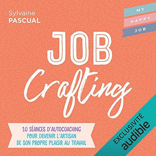 『Job Crafting』のカバーアート