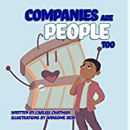 Companies are People Too