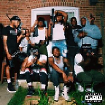 IDK & FRIENDS 2 (Basketball County Soundtrack)