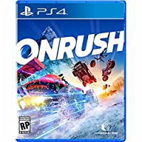 Onrush PlayStation 4 突入 プレイステーション4 北米英語版 [並行輸入品]