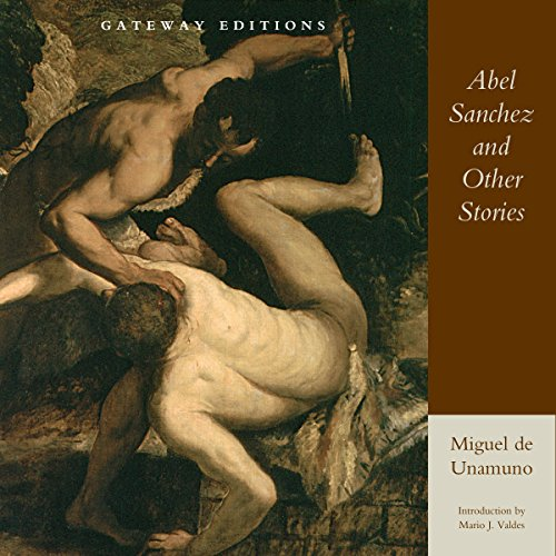 Abel Sanchez and Other Stories  By  cover art
