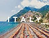 [Gray Malin] Gray Malin: Italy Hardcover【2019】 by Gray Malin