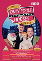 Only Fools And Horses - The Complete Series 6