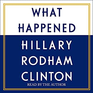 What Happened cover art