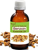 Benzoin Oil - Pure & Natural Essential Oil (5 ml (0.17 Oz))