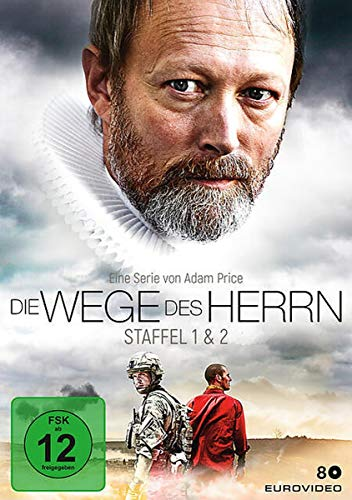 Staffel 1+2 (8 DVDs)