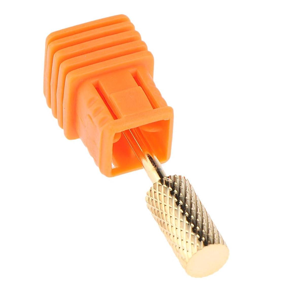 明らかにするトランザクション名前でB Blesiya ネイルドリルビット ネイルビット ネイルチップ 耐久性 ネイル道具 6スタイル選べ - C