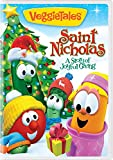 Veggietales: Saint Nicholas, A Story of Joyful Giving