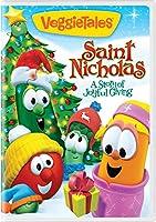 St Nicholas: A Story of Joyful Giving [DVD] [Import]