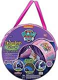 Ontel Dream tents paw patrol girl sky everest, kids pop up play tent