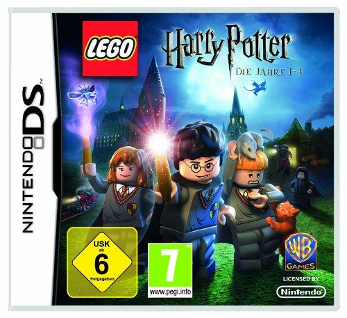 Lego Harry Potter - Die Jahre 1 - 4 [Nintendo DS]