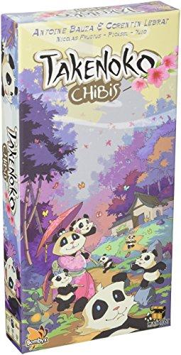 Takenoko Chibis Expansion - English