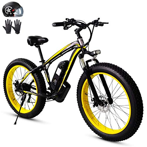 bicicleta electrica 1500w