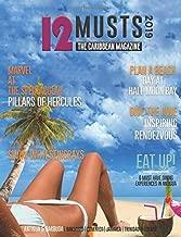 12MUSTS: The Caribbean Magazine (Antigua & Barbuda)