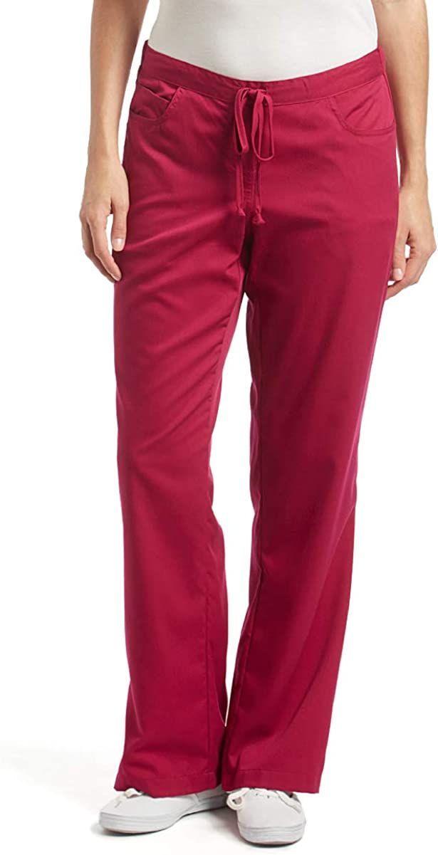 Grey's shop Anatomy Women's Junior-Fit Five-Pocket P San Diego Mall Scrub Drawstring