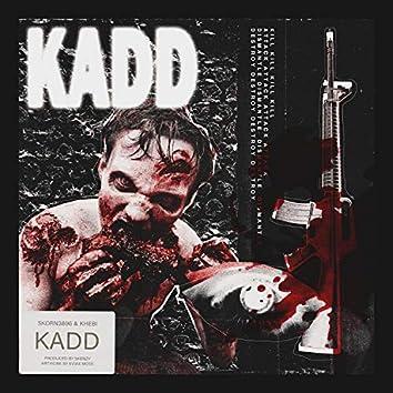 Kadd (feat. Khebi)