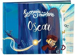 My Magic Story Libro personalizado para niños - La magia de mi nombre
