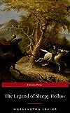The Legend of Sleepy Hollow (Eireann Press) (English Edition)