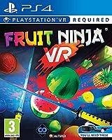 Fruit Ninja (PS4 VR) (輸入版)