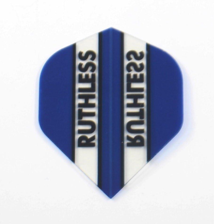 US Darts - 3 Sets 9 Strong Flights Ruthless Xtra Max Selling 70% OFF Micron 100