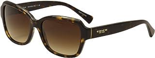 Coach Women HC8160 Sunglasses