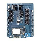 Un known Accesorios Electrónicos ESP8266 Web Server Port WiFi Tarjeta de Expansión ESP-13 Compatible con Accesorios