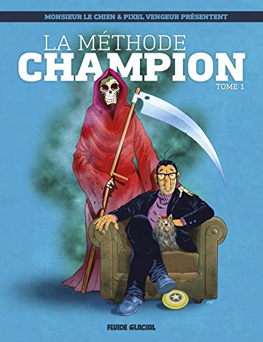La Méthode Champion - Tome 01