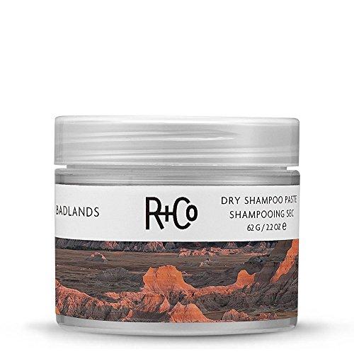 9. R+Co Badlands Dry Shampoo Paste