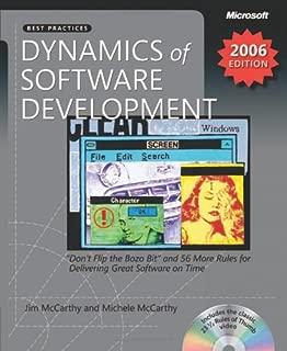 Dynamics of Software Development (2nd Edition) (Developer Best Practices)