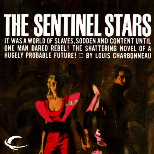 The Sentinel Stars cover art