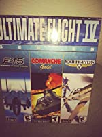Ultimate Flight Series 4 (輸入版)
