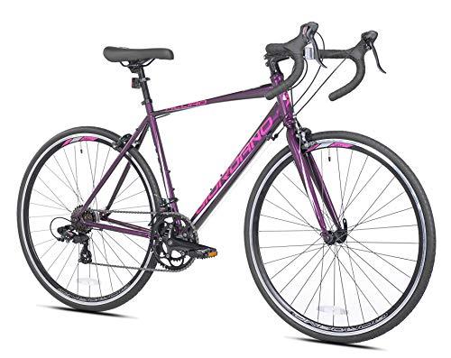 Giordano 700c Acciao Women's Road Bike