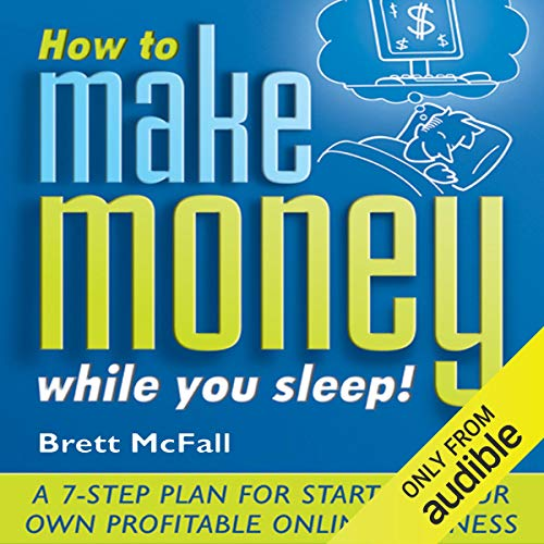 How to Make Money While You Sleep cover art