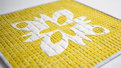 Hand-Stitched Applique Quilts
