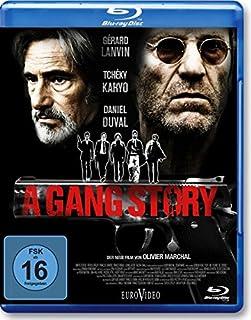 A Gang Story - Eine Frage der Ehre [Blu-ray]
