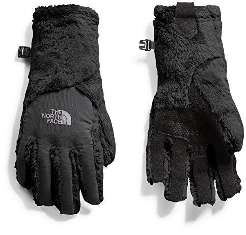 The North Face Women's Osito Etip Glove - TNF Black - M
