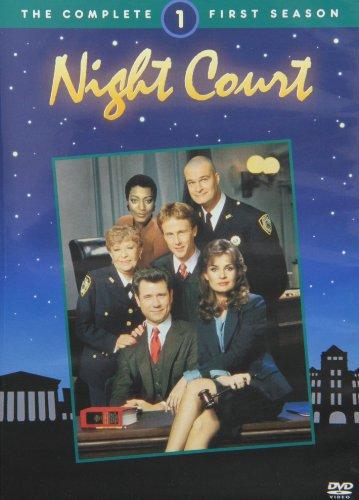 Night Court: Seasons 1+2 [RC 1]
