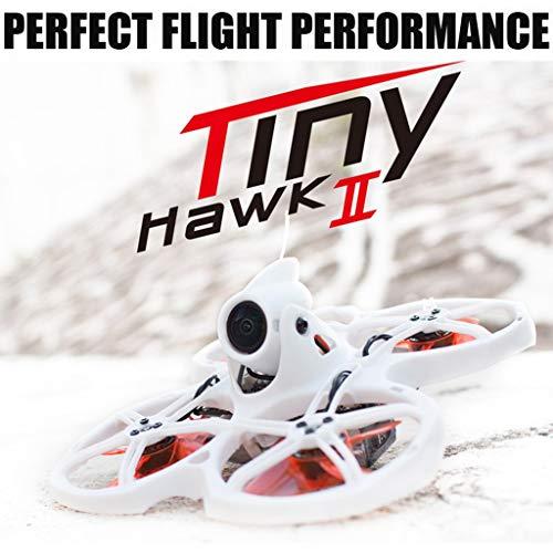 Skryo_ Modellflugzeug Zubehör Skryo EMAX Tinyhawk 2 BNF FRSKY 1-2s LED 200mW Runcam Nano 2 Kamera Racing FPV Drohne