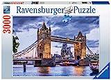Ravensburger - Puzzle 3000 Piezas Luciendo Bien, Londres (16017)