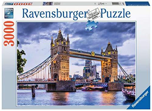 Ravensburger Puzzle - La Bellissima Città di Londra, 16017 4